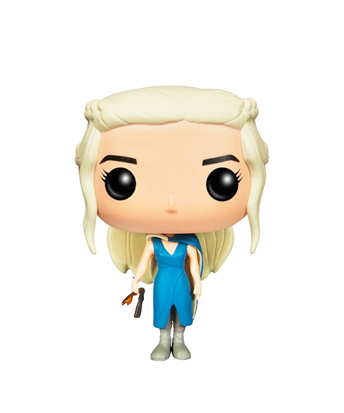 Funko Pop Daenerys Targaryen (25)