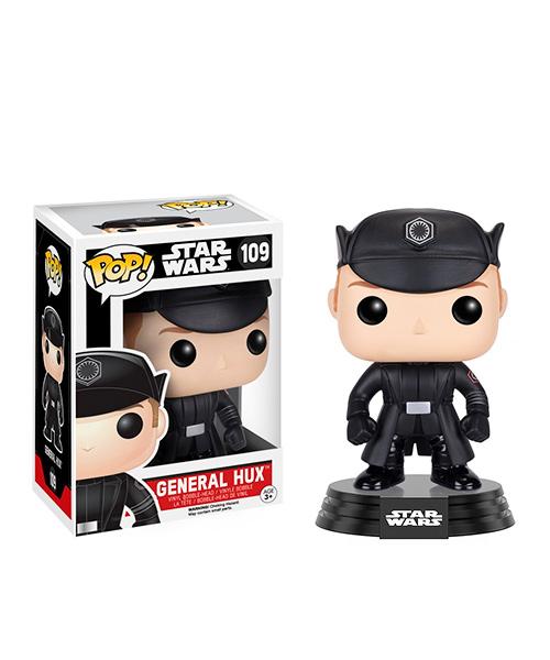 Funko Pop General Hux (109)