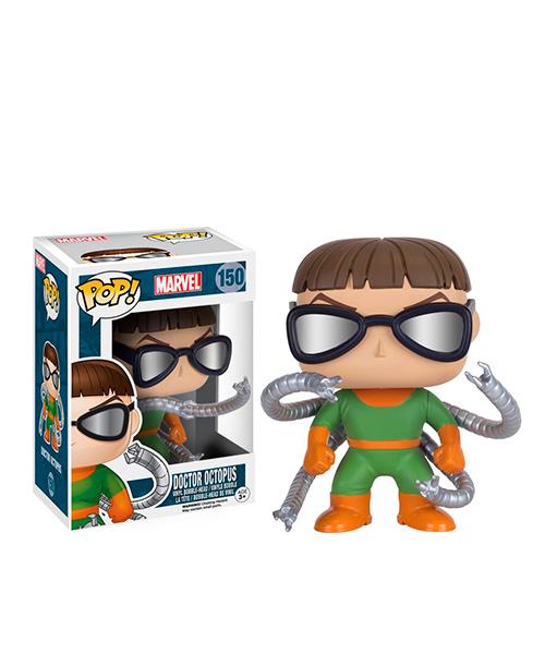 Funko Doctor Octopus (150)
