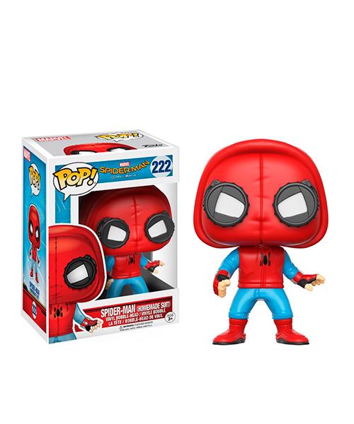 Funko Spider-Man (222)