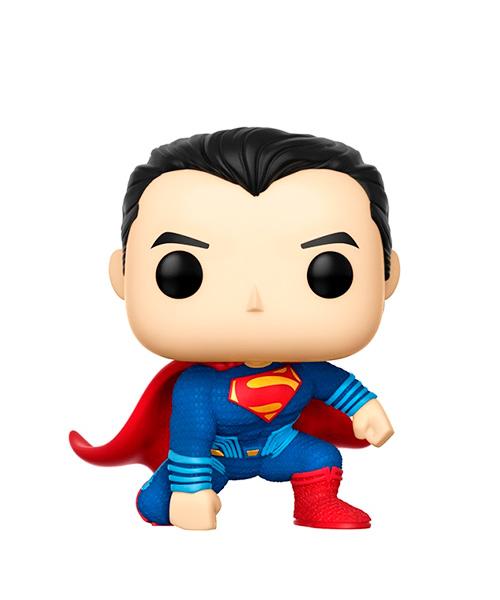 Funko Superman (207)