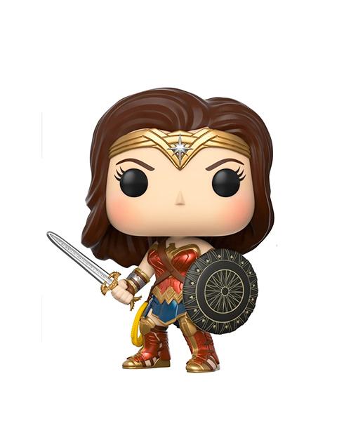 Funko Wonder Woman (172)