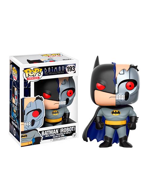 Funko Batman (193)