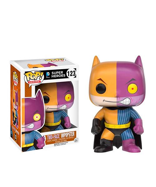 Funko Batman as Two Face (123)