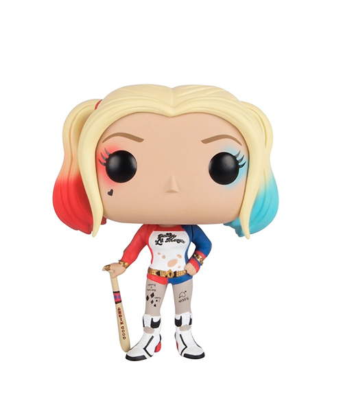 Funko Harley Quinn (97)