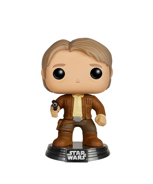 Han Solo (79)