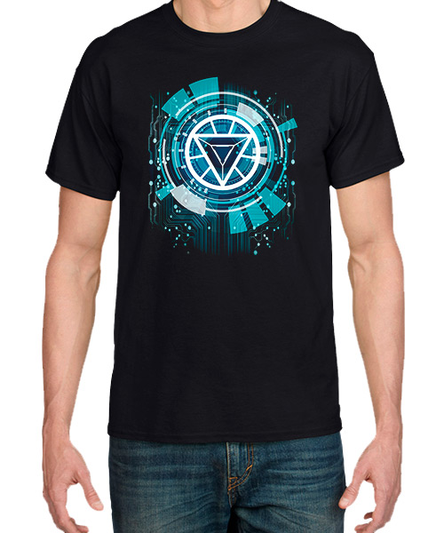 Cine-Camiseta-Reactor-ARC