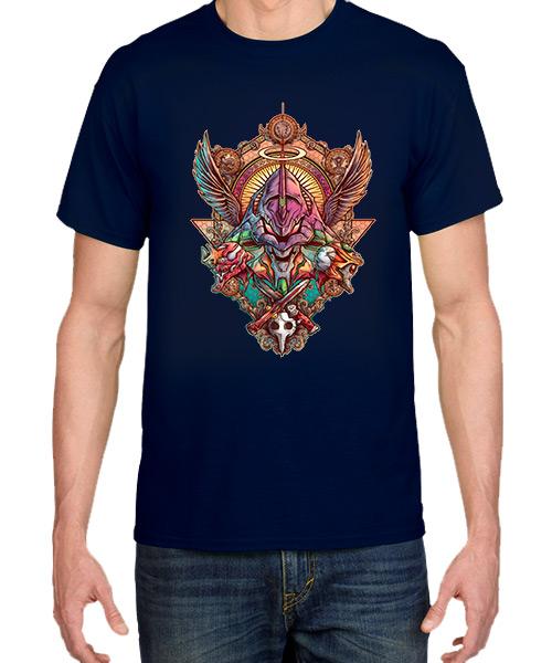Series-Camiseta-LuchadoresContralosAngeles