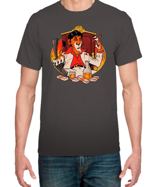 Cine-Camiseta-El-poderoso-Scar