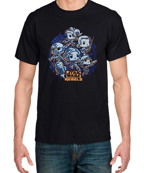 Cine-Camisetas-Star-Wars-Rebels
