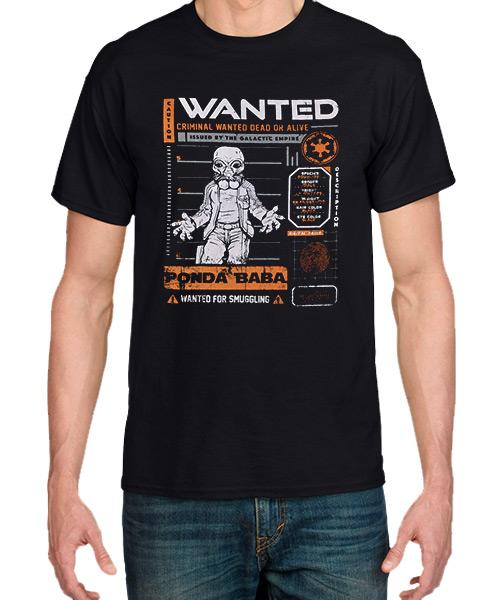 Series-Camiseta-Ponda-Baba-Wanted