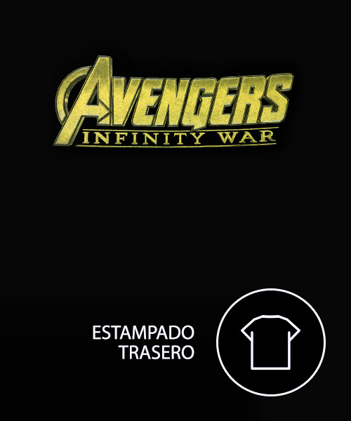 Cine-Ilustracion-Frontal-Avengers-Infinity-War