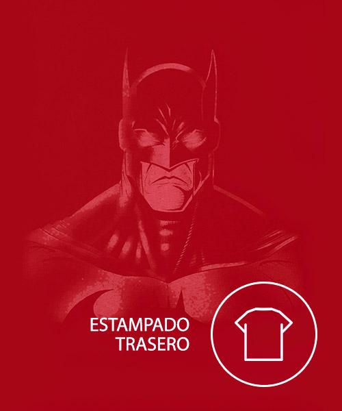 Camiseta Los Villanos de Batman