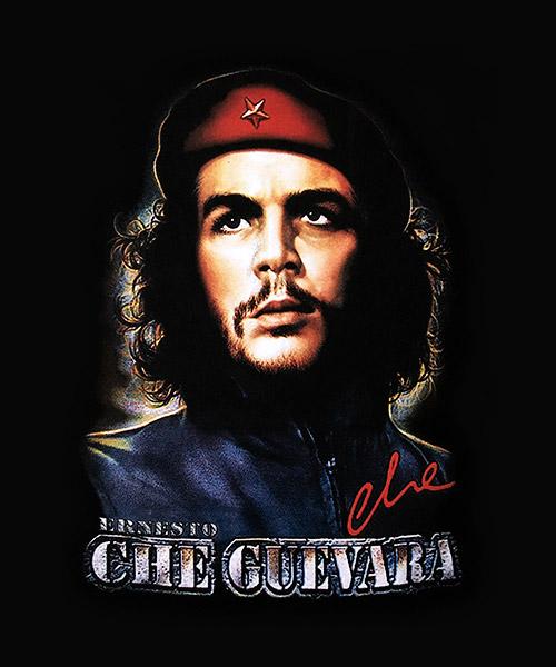 Otros-Camiseta-Che-Guevara