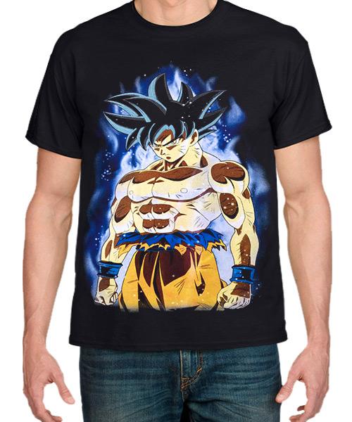 Series-Camiseta-Goku-de-Dragon-Ball-Super
