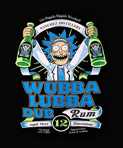 Series-Ilustracion-Frontal-Wubba-lubba-dub-dub