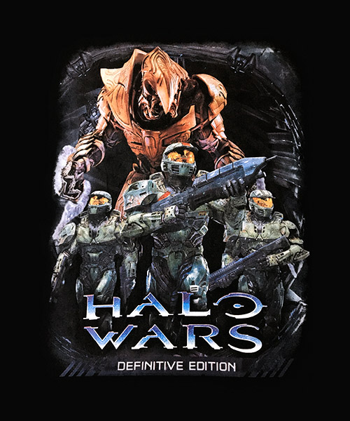 Videojuegos-Ilustracion-Frontal-Halo-Wars