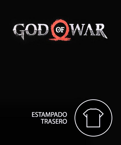 Videojuegos-Camiseta-Dios-de-la-Guerra