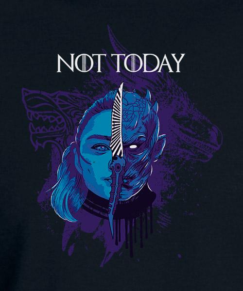 Camiseta Arya Not Today