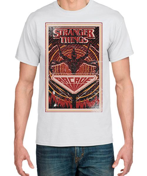 Camiseta Desuellamentes