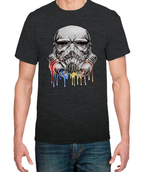 Camiseta Stormtrooper de Star Wars