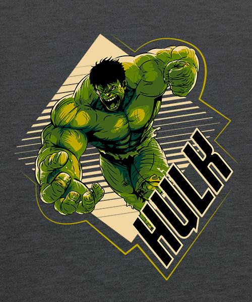 Camiseta Hulk Endgame