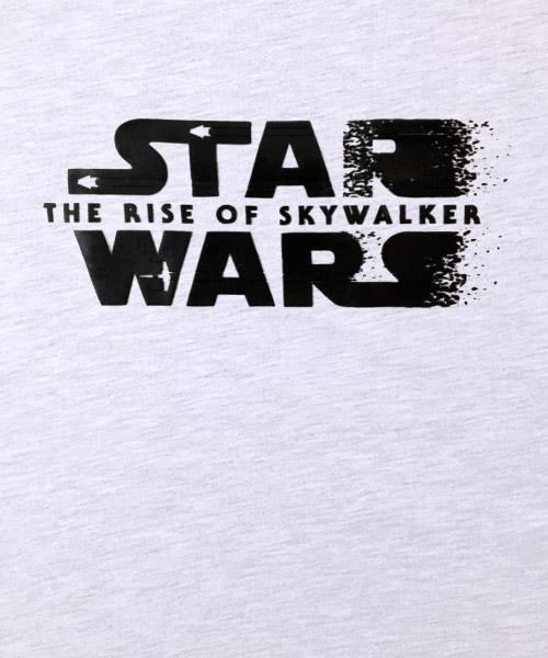 Series Ilustracion Star Wars Logo Alta Densidad