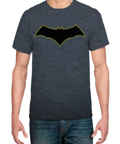 Camiseta Batman Rebirth