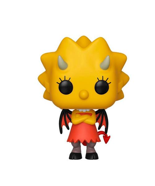 Funko Pop Demon Lisa 821
