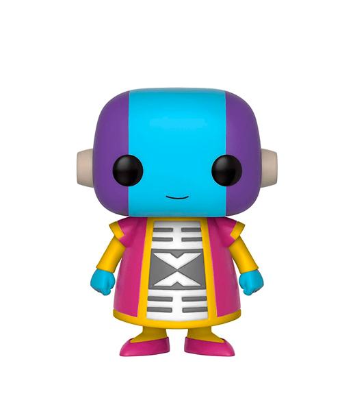 Funko Pop Zen-Oh 362