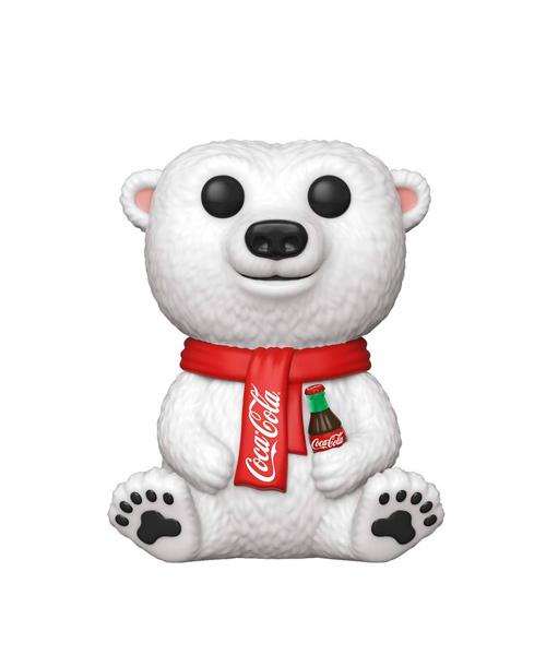 Funko Pop! Coca Cola Polar Bear 58
