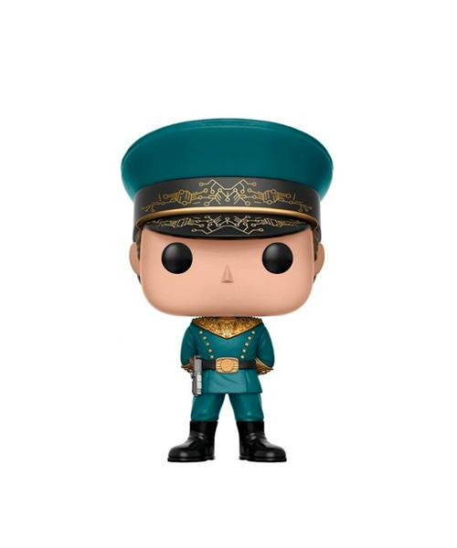 Funko Pop! Commander Arun Filitt 440
