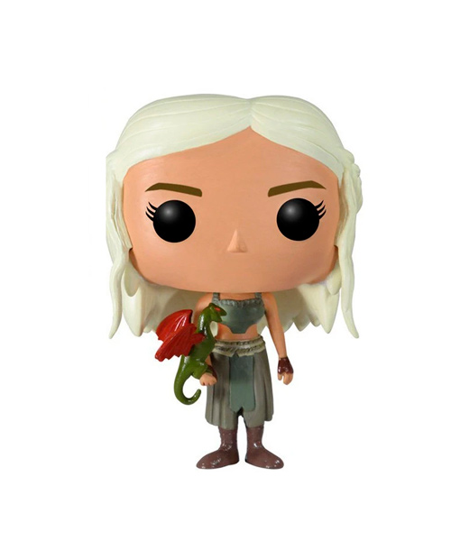 Funko Pop! Daenerys Targaryen 03