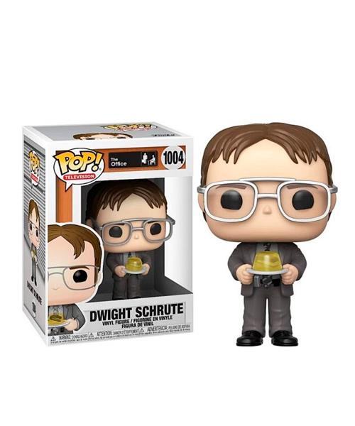 Funko Pop! Dwight Schrute 1004