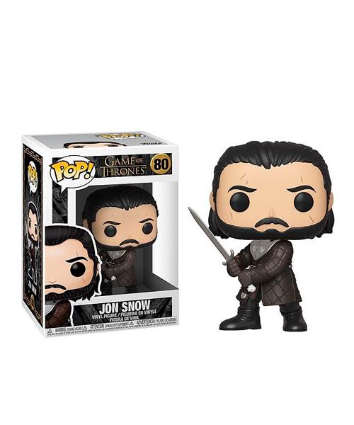 Funko Pop! Jon Snow 80