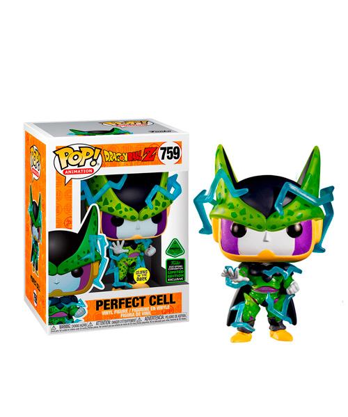 Funko Pop! Perfect Cell 759