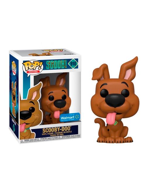 Funko Pop! Scooby Doo 910