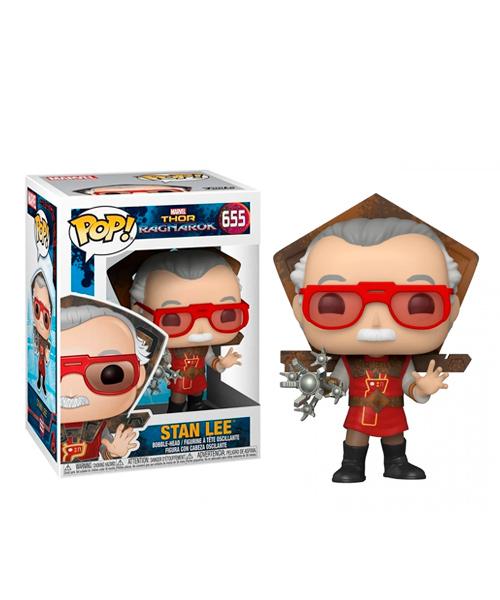 Funko Pop! Stan Lee 655