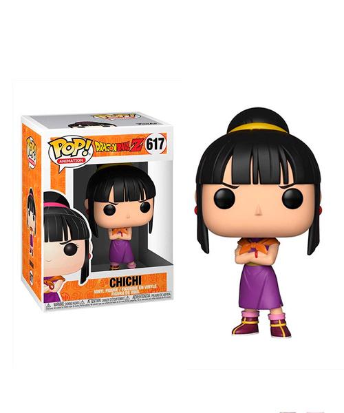 Funko Pop! Chichi 617 Caja
