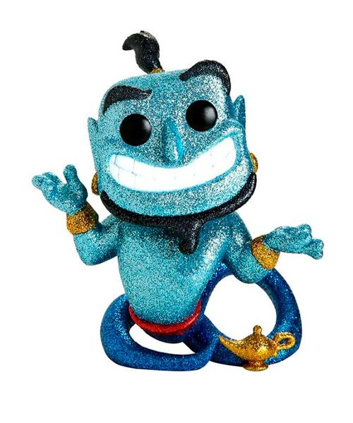 Funko Pop! Genie With Lamp 476