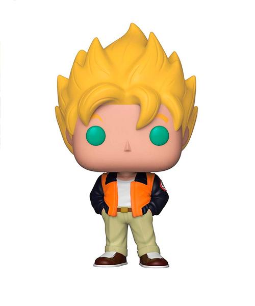 Funko Pop! Goku 527
